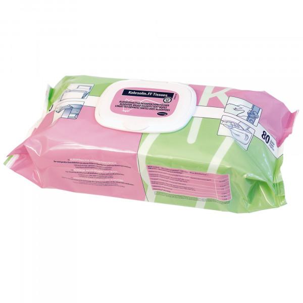 Kohrsolin® FF Tissues