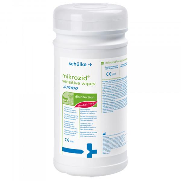 Mikrozid® Sensitive Wipes