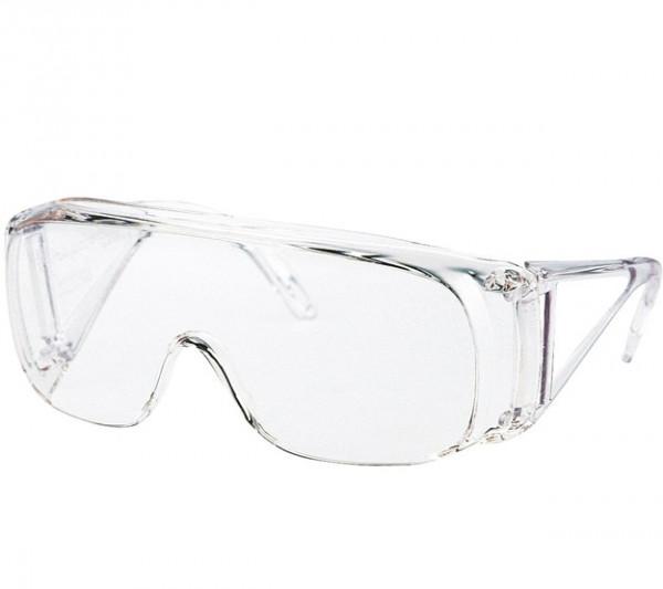 Schutzbrille Standard Polysafe