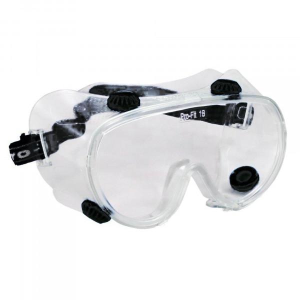 Vollsichtschutzbrille Standard
