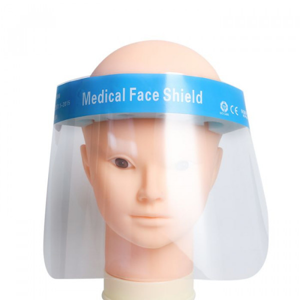 MEDI-INN Gesichtsschutz